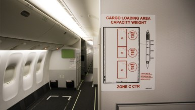 📷 Air Canada