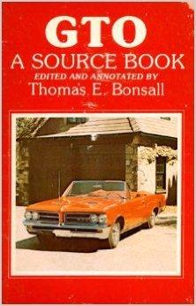 GTO: A Source Book (Volume 2) - transportbooks com