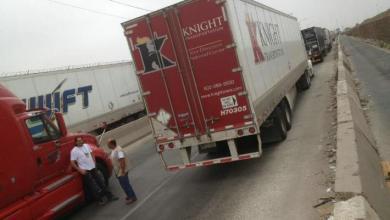 Photo of Transportistas en Tijuana operan sin placas: Conatram