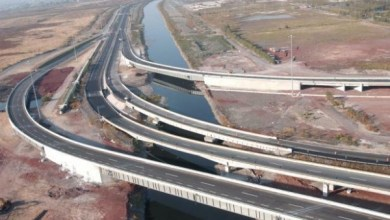 Photo of Mexico invierte sólo el .6% del PIB en infraestructura en transporte