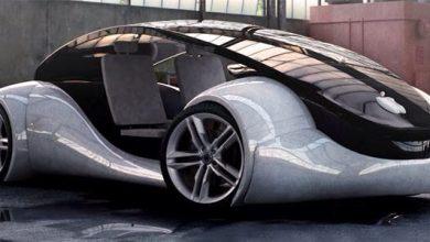 Photo of Calma… Apple comenzaría a producir autos hasta 2020