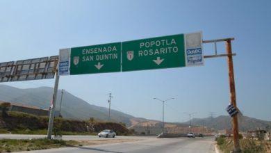 Photo of Continúa amparo colectivo para evitar cobro de caseta Tijuana-Ensenada