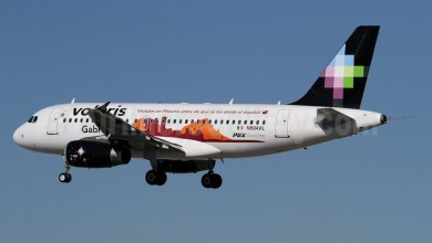 Photo of Volaris aumenta sus ingresos en 35%