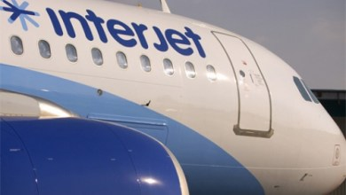 Photo of Interjet rompe con Canaero