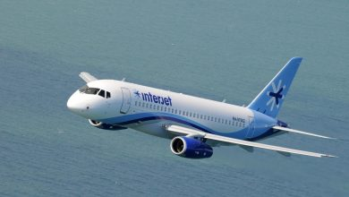 Photo of Interjet rescata la ruta a Ecuador