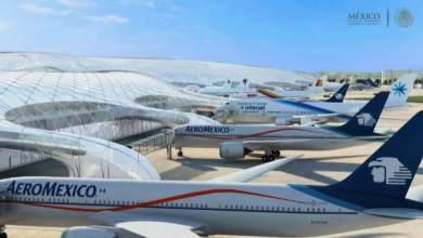 Photo of Japoneses intersados en construir el nuevo aeropuerto