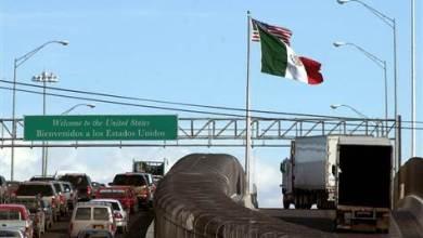 Photo of Teamsters presentan demanda para evitar entrada camiones mexicanos en EUA