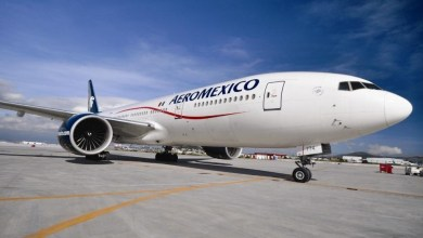 Photo of Aeroméxico operará el doble de vuelos en julio
