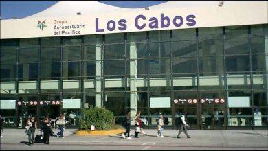 Photo of Aeropuerto de los Cabos aun no se recupera, el de Guanajuato rompe récord