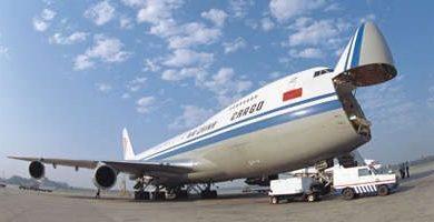 Photo of Crean puente aéreo para transporte de productos agrícolas de Mexio a China