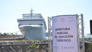 Photo of Invertirán 600 mdp en infraestructura portuaria Ensenada