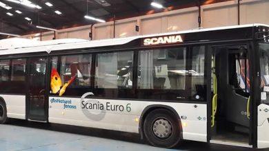 Photo of Scania busca incrementar ventas en 15% con autobuses a gas