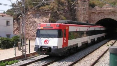 Photo of Tren México Toluca tendrá túnel de 5 kilómetros