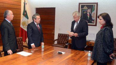 Photo of Cambios en la dirección de Ferroviario en SCT, llega Guillermo Narváez
