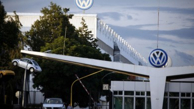 Photo of Cae la producción de Volkswagen en Puebla