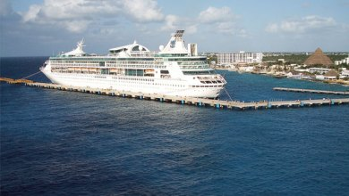 Photo of México promueve sus cruceros en convención mundial