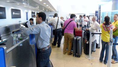 Photo of Tráfico de aeropuertos mexicanos subiría 10% en cinco años
