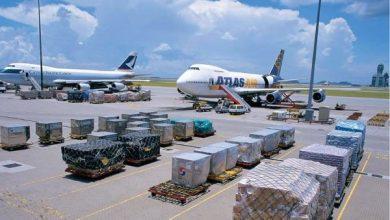 Photo of Transporte de carga aérea creció 11.7% a nivel mundial en el mes de febrero