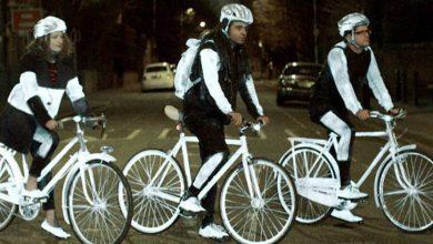 Photo of VIDEO: Eres Ciclista? Esta pintura de Volvo puede salvar tu vida