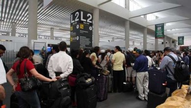 Photo of SAT pospone la entrega de datos de pasajeros por parte de aerolíneas