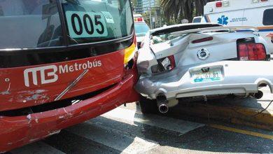 Photo of Accidentes son resultados de mala planeación urbana