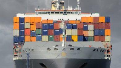 Photo of Transporte de carga internacional de materias primas rodeada de especulación