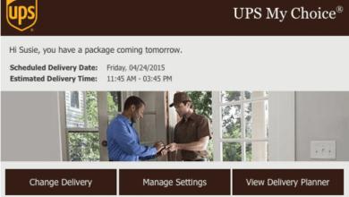 Photo of UPS lanza aplicación My Choice para México