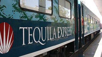 Photo of Suspenderán Tequila Express de forma indefinida