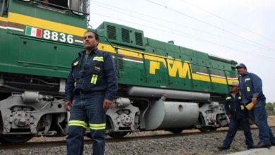 Photo of Ferrovalle aumenta 8% volumen de contenedores en primer trimestre del año