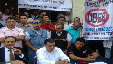 Photo of Iniciarán debate para regularizar apps de transporte público