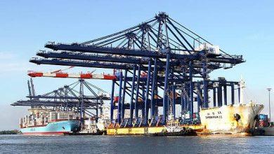 Photo of 10 navieras concentran el 73% de la capacidad de carga mundial