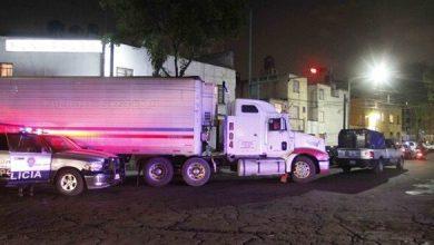 Photo of Los estados más inseguros para transportistas son Veracruz, Estado de México, Guerrero y Michoacán