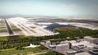 Photo of Inversionistas europeos, el objetivo de la SCT para nuevo aeropuerto
