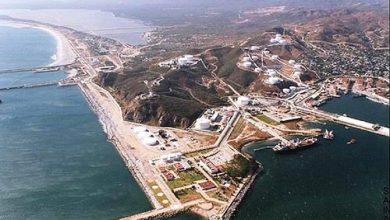 Photo of Invertirá Grupo Industrial Chino 1200 MDD en Puerto Salina Cruz