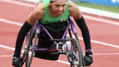Photo of Volaris discrimina a atleta paralimpica Yazmith Bátaz