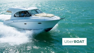 Photo of Uber se lanza al mar: UberBOAT es su servicio de transporte marítimo