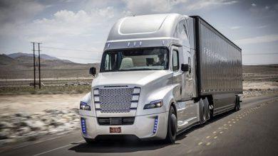 Photo of Daimler quiere empezar pruebas de camiones autónomos este año