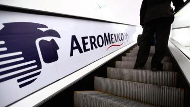 Photo of Cofece realizó redada en corporativo de Aeroméxico