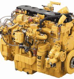 c12 caterpillar engine fuel system diagram caterpillar [ 2400 x 1701 Pixel ]