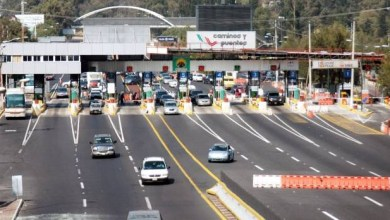 Photo of Incrementa Capufe el peaje de la México-Acapulco y quitan descuentos presidenciales