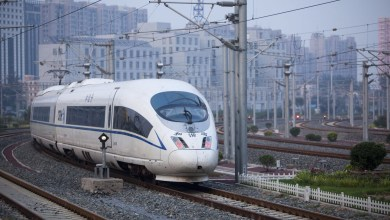Photo of China quiere destronar a las grandes compañías ferroviarias