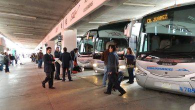 Photo of Descuentos a maestros y estudiantes de 25% a 50% en autobuses para el periodo vacacional