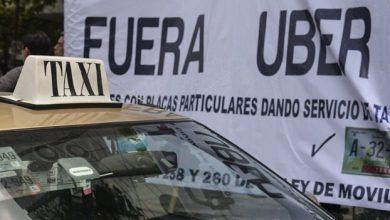 Photo of Uber se queda en la Ciudad de México, pero condicionada