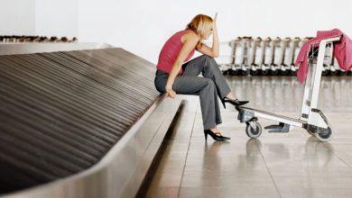 Photo of Aerolíneas pagan una miseria por equipaje perdido o robado