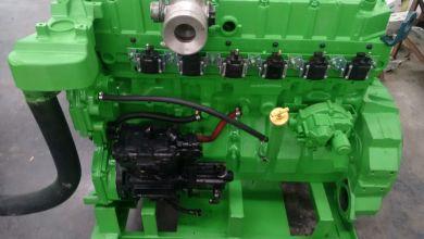 Photo of Econversiones reduce el 20% de los gases invernadero de motores diesel