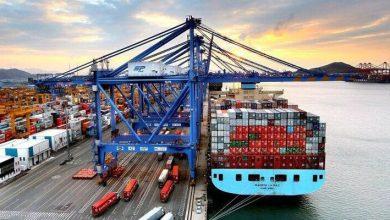 Photo of Flota mundial de buques crece por cuarto año consecutivo