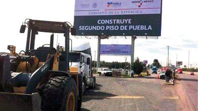 Photo of Invierte SCT 10mil millones de pesos en segundo piso de Puebla