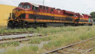 Photo of Aumentará puente ferroviario cruce de mercancías 40%