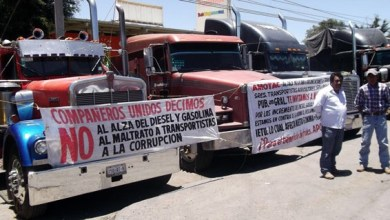 Photo of Urge renovar 250 mil unidades de carga y autobuses a nivel nacional: AMOTAC