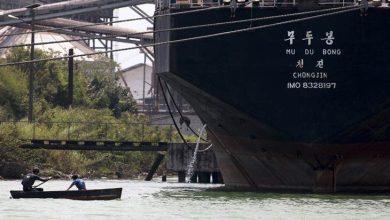 Photo of Israelitas piden embargo contra buque de carga Norcoreano detenido en México